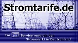 Stromtarife de
